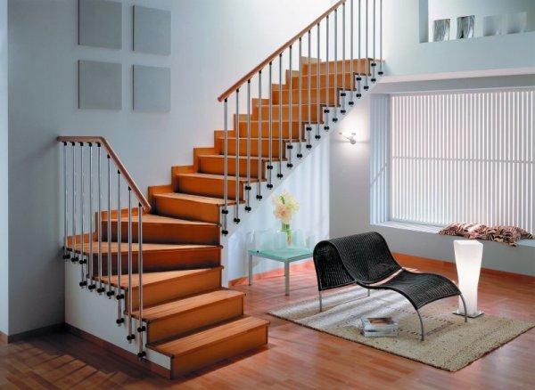 for Escaleras de poco espacio