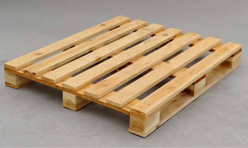 Сделать деревянный поддон своими руками