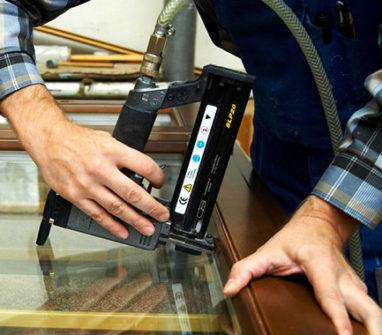Как сделать деревянные межкомнатные двери своими руками?