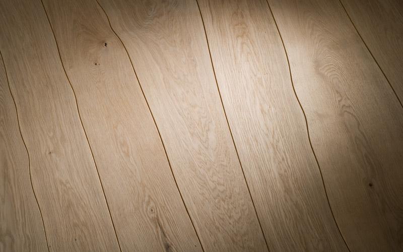 Деревянный пол своими руками под старину