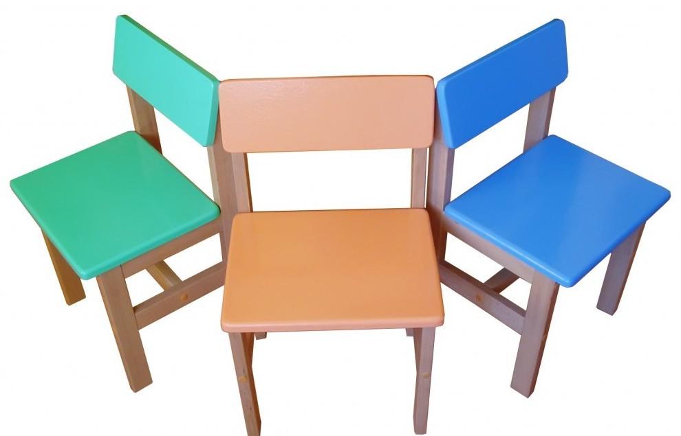 Своими руками стульчик для кормления