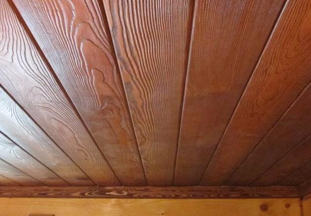Потолки подвесные схема