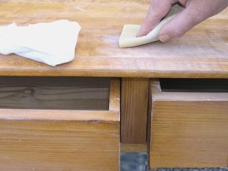 Уроки реставрация мебели своими руками