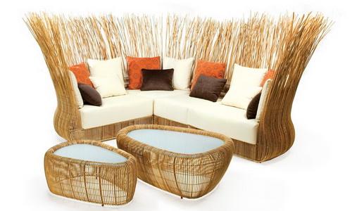 Мебель из ротанга своими руками фото 939