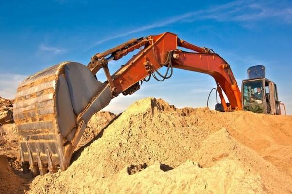 Доставка песка в пушкино